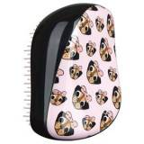 Tangle Teezer Pug Love Compact Styler One Size