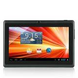 lightinthebox A33 7 tommer Android 4.4 Quad Core 512MB RAM 8GB ROM 2.4GHz Android Tablet