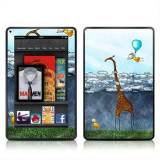 DecalGirl Amazon Kindle Fire Above The Clouds Skin