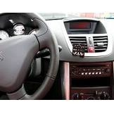 Dash Mount - Peugeot 207, 206+ 07- AIR Luftdysse