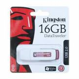 Kingston USB Stick Data Traveler - 16GB