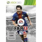 MTP Products FIFA 13 - Xbox 360