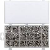 Fixpoint Sikringssortiment - 360 pcs., 5x20 medium time-lag