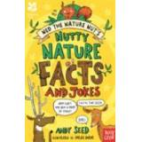 Andy Seed National Trust: Ned the Nature Nut's Nutty Nature Facts and Jokes