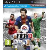 Panvision FIFA 13 - Playstation 3