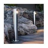 RAXON Monza POLE LED bed Aluminium Type 7901-310