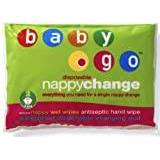 Baby-go® Baby.go Single Disposable Nappy Change Kit (Size 2)