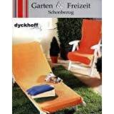 Dyckhoff Green Garden Chair Protective Cover 60 x 130 CM