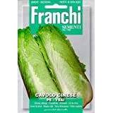 Seeds of Italy Ltd Franchi Chinese Cabbage Pe -Tsai