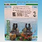 JBL Clip 2-Piece Clip Suction Pad Set 16 mm