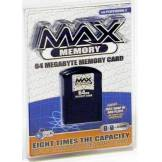 Sony 64MB Memory Max for PS2