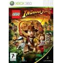 Lego Indiana Jones: The Original Adventures (X360)