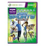 Kinect Sports Season Two - dansk (Xbox 360)