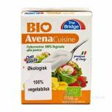 Biogan A/S Havre Madlavningsfløde The Bridge glutenfri 200 ml økologisk