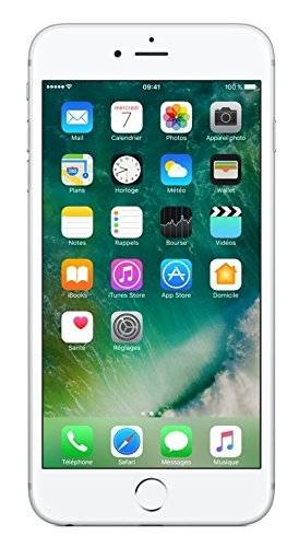 Apple iPhone 6S Plus - Smartphone libre de 64 GB (Pantalla 5.5