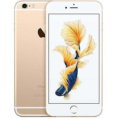 Apple iPhone 6s SIM única 4G 128GB Oro - Smartphone (11,9 cm (4.7