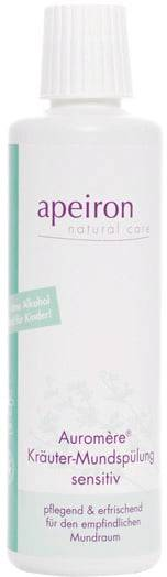 Apeiron Enjuague Bucal Sin Alcohol - 250 ml