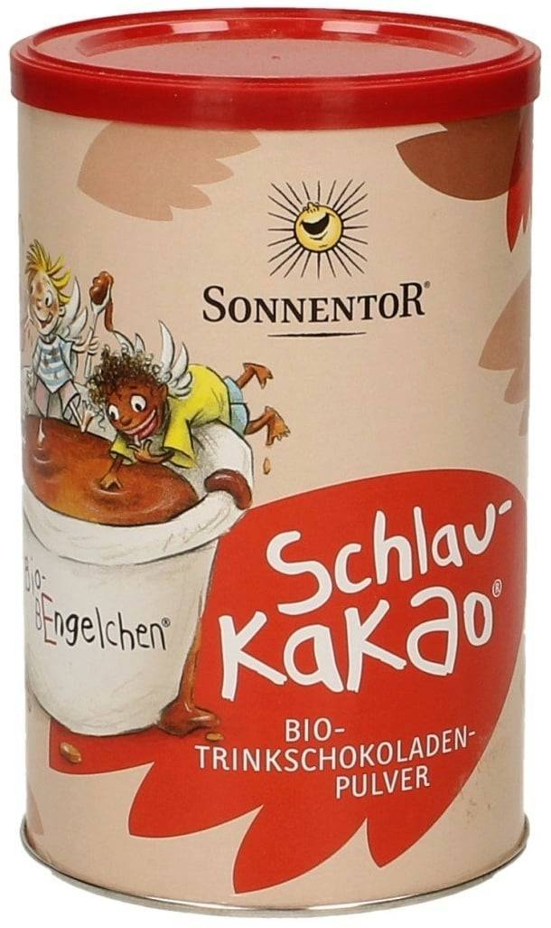 Sonnentor Cacao Soluble Bio - 300 g