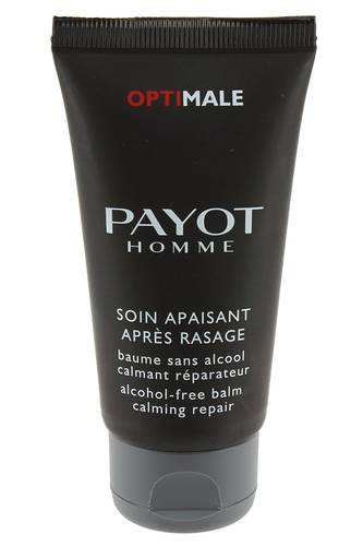 PAYOT HOMME AFTER SHAVE BALSAMO SIN ALCOHOL 50 ML