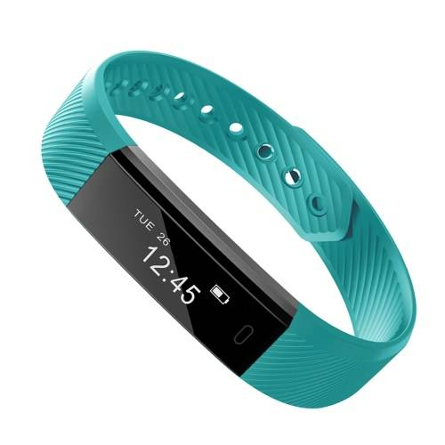 Oled Water-Proof Bt4.0 Smart Wrist Band 0.86