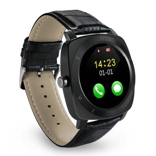 Iradish X3 2g Smart Watch