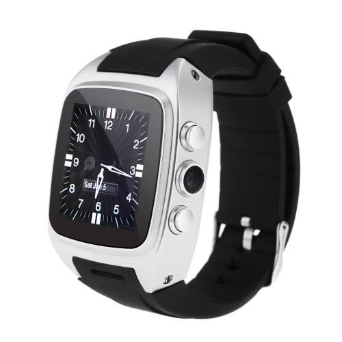Z004 3g Smart Watch Phone Android 4.4 Dual Core 1.6