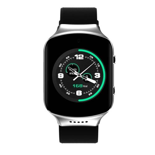 Z80s Heart Rate Smart Bluetooth Sport Sos Gps 3g/2g Watch Phone