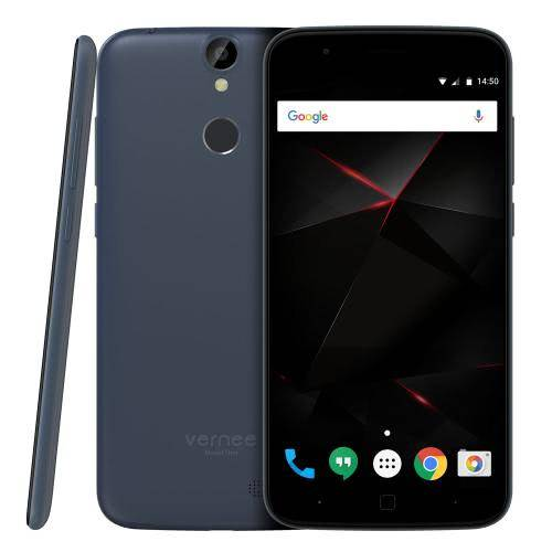 Thor Vernee Thor Smartphone 4g Android 6.0 Octa Core 5