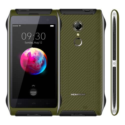 Homtom Ht20 Android 6.0 4.7