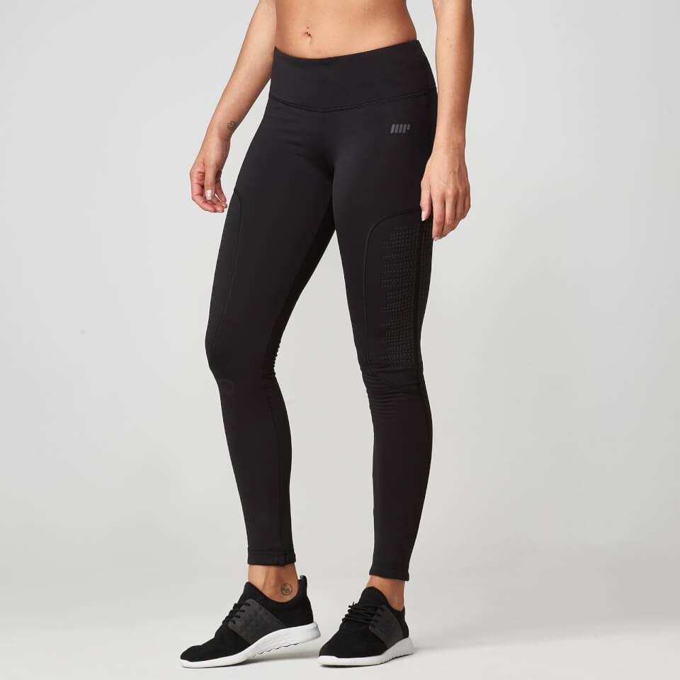Myprotein Leggings Element - XS - Negro