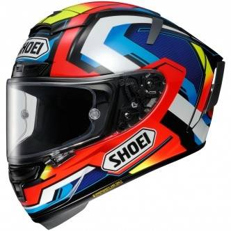 SHOEI Casco Shoei X-Spirit 3 Brink Tc-1