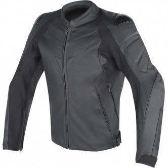 DAINESE Chaqueta Dainese Fighter Black