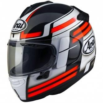 ARAI Casco Arai Chaser-X Competition Red