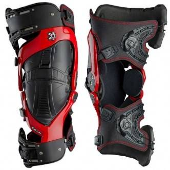 ASTERISK Proteccion Asterisk Ultra Cell Red Left / Right