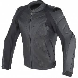DAINESE Chaqueta Dainese Fighter Estiva Black