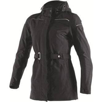 DAINESE Chaqueta Dainese Eleonore D1 Gore-Tex Lady Black