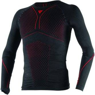 DAINESE Térmico Dainese D-Core Thermo Ls Black / Red