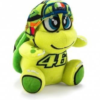 VR46 Complemento Vr46 Rossi Small Turtle 313003