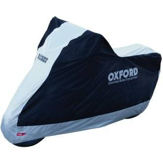 OXFORD Funda Oxford Aquatex Medium