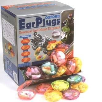 OXFORD Complemento Oxford Ear Plugs