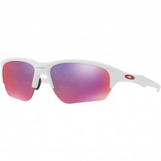 OAKLEY Zapatillas Oakley Flak Beta Polished White / Prizm Road