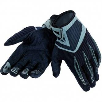 DAINESE Guantes Dainese Paddock Lady Black / Castle-Rock