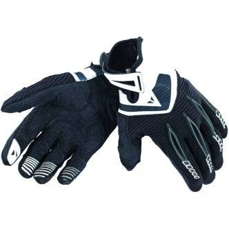 DAINESE Guantes Dainese Paddock Lady Black / White