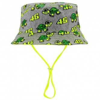 VR46 Gorra Vr46 Rossi Turtle 308703 Junior