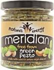 Meridian Foods Free From Green Pesto 170g