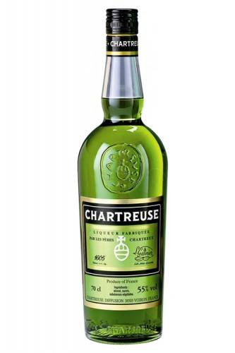 Chartreuse Diffusion Chartreuse Verde