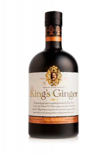 Berry Bros. & Rudd The King's Ginger 50cl