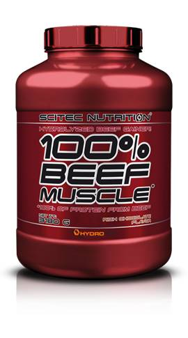 Scitec Nutrition 100% Beef Muscle 3180g