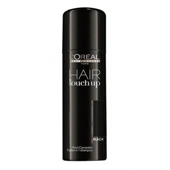 Loreal L´oreal Hair Touch Up Black 75ml