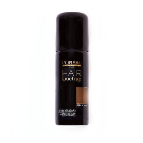 Loreal L´oreal Hair Touch Up Dark Blonde 75ml